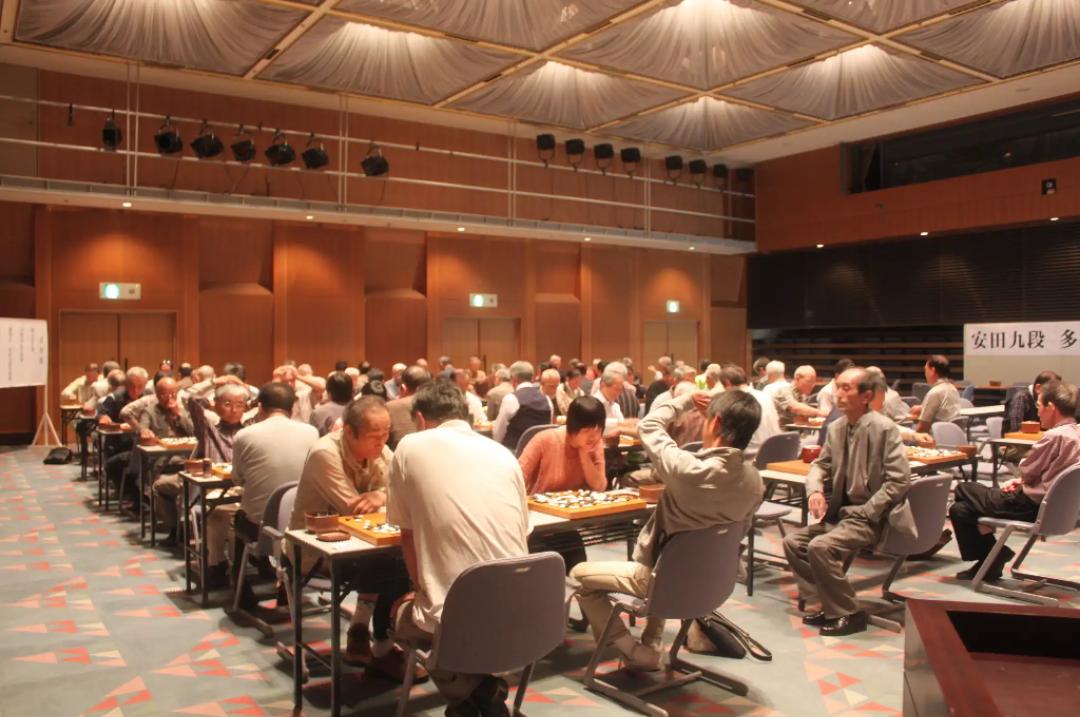 【福岡】中間市囲碁まつり大会「県民囲碁まつり」